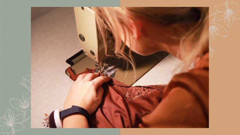 Slow Fashion – jeder kann seinen Beitrag leisten!